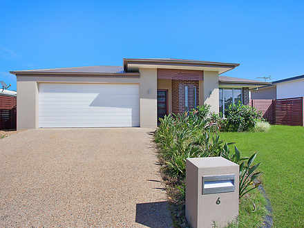 6 Stamens Street, Mango Hill 4509, QLD House Photo