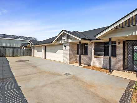 1/6A Healy Street, South Toowoomba 4350, QLD Duplex_semi Photo