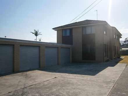 2/22 Payne Road, Corrimal 2518, NSW Townhouse Photo