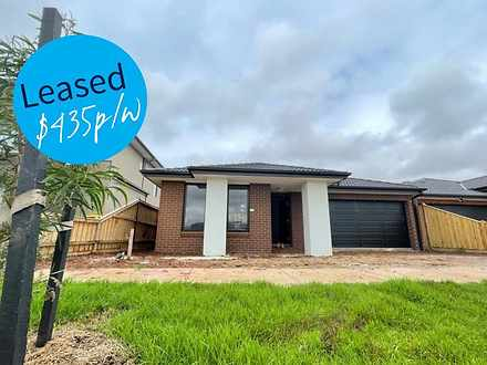 LOT 1234 Harrier Circuit, Fraser Rise 3336, VIC House Photo