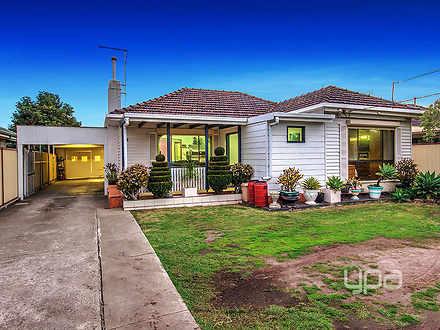 33 Arnold Street, Sunshine West 3020, VIC House Photo