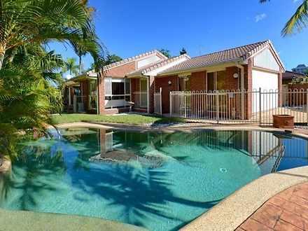 19 Sigatoka Place, Clear Island Waters 4226, QLD House Photo