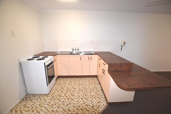4/24 Tyson Crescent, Tannum Sands 4680, QLD Unit Photo