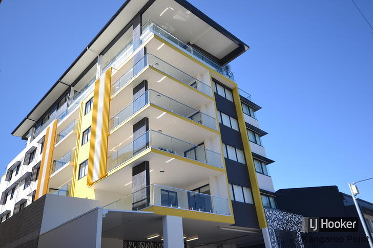 8/450 Main Street, Kangaroo Point 4169, QLD Unit Photo