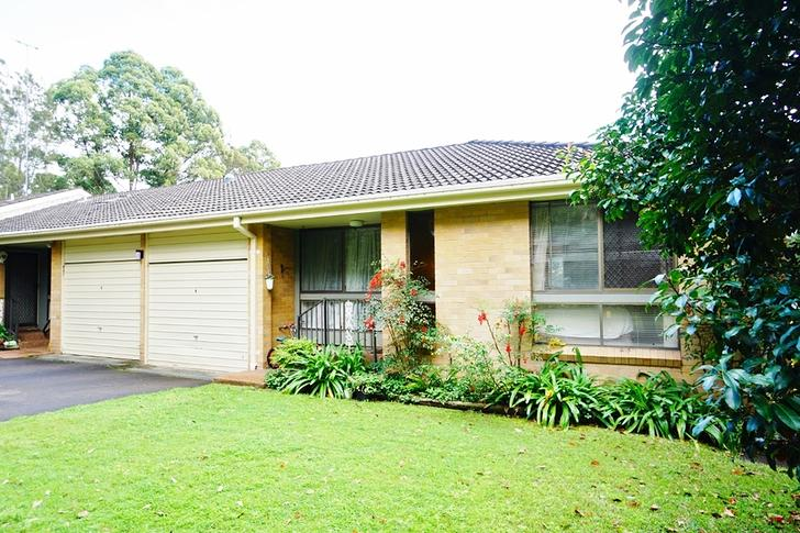 4/164 Culloden Road, Marsfield 2122, NSW Villa Photo