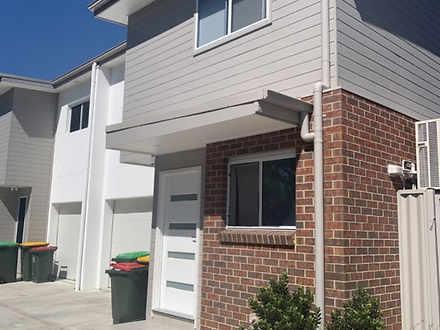 4/47 Smith Road, Elermore Vale 2287, NSW Townhouse Photo