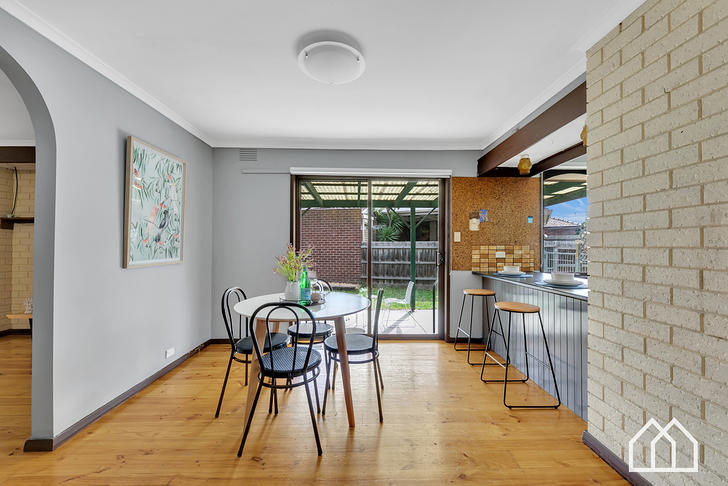 16 Severn Street, Epping 3076, VIC House Photo
