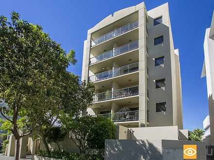 6/2 Outram Street, West Perth 6005, WA Apartment Photo