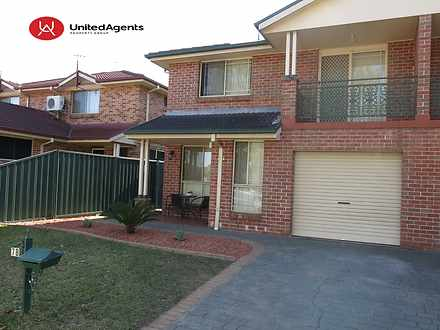 7B Mullumbimby Avenue, Hoxton Park 2171, NSW Duplex_semi Photo