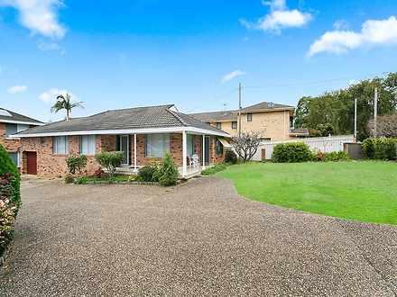 2/42 Hotham Road, Gymea 2227, NSW Villa Photo