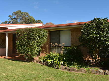 5/59 Kitchener Street, South Toowoomba 4350, QLD Unit Photo