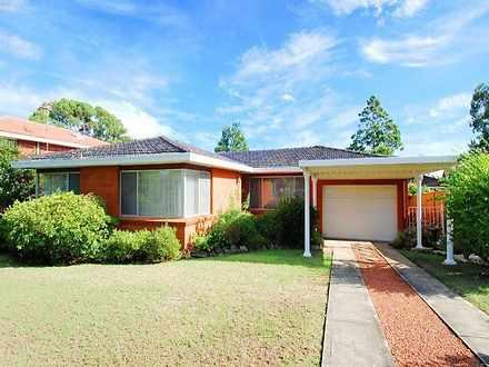46 Almeria Avenue, Baulkham Hills 2153, NSW House Photo