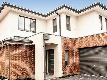 2/431 Station Street, Box Hill 3128, VIC Townhouse Photo