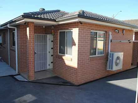 255A John Street, Cabramatta West 2166, NSW Apartment Photo
