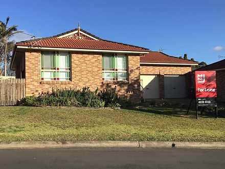 2/1 Stewart Place, Barrack Heights 2528, NSW Villa Photo