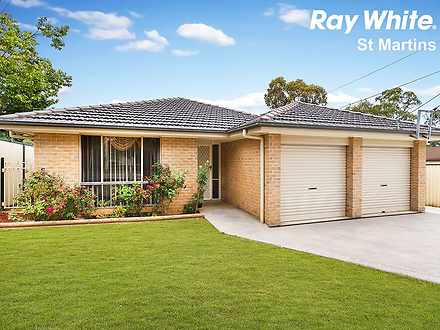 22 Turner Street, Blacktown 2148, NSW House Photo