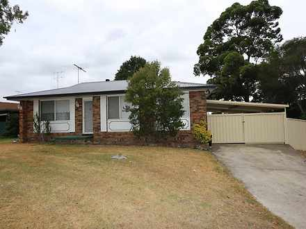 56 Wardell Street, South Penrith 2750, NSW House Photo