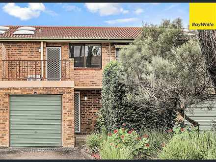 24/19 Wye Street, Blacktown 2148, NSW Townhouse Photo