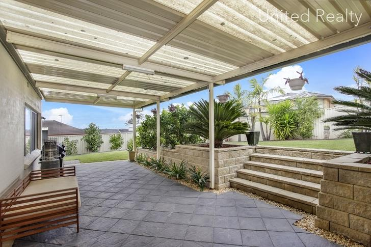 11 London Court, Cecil Hills 2171, NSW House Photo