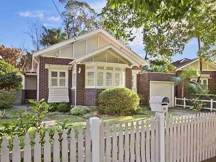 10 Hollywood Crescent, North Willoughby 2068, NSW House Photo