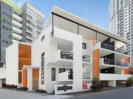16/1 Hurworth Street, Bowen Hills 4006, QLD Apartment Photo