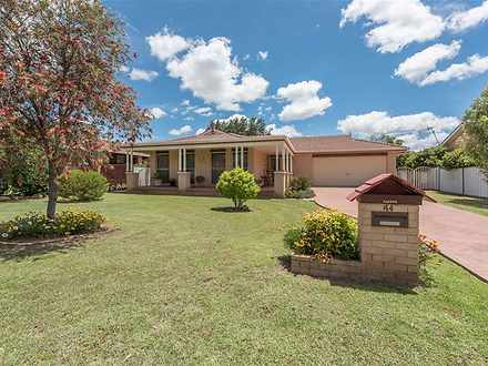 44 Mulgoa Way, Mudgee 2850, NSW House Photo
