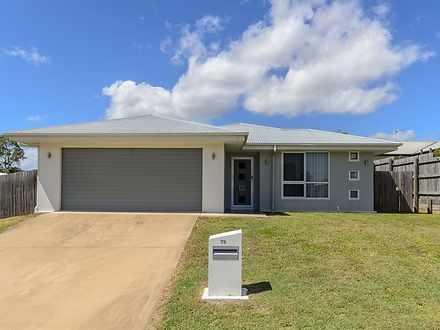 79 North Ridge Drive, Calliope 4680, QLD House Photo