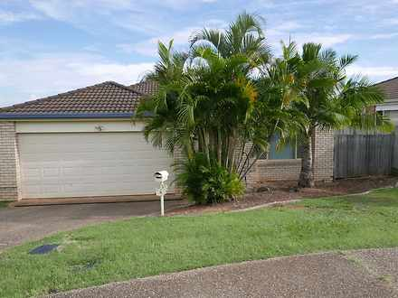 8 Wivenhoe Place, Runcorn 4113, QLD House Photo