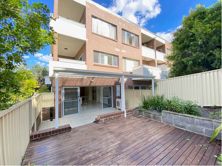 156 Hampden Road, Artarmon 2064, NSW Studio Photo