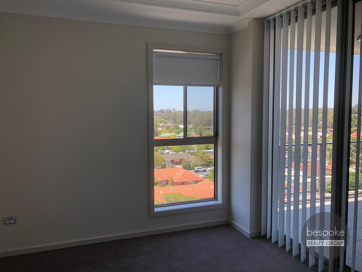A602/48-56 Derby Street, Kingswood 2747, NSW Apartment Photo