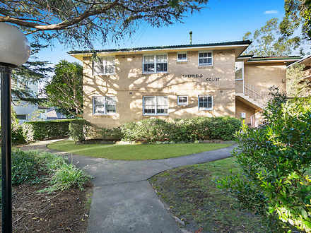 9/647 Pacific Highway, Killara 2071, NSW Apartment Photo