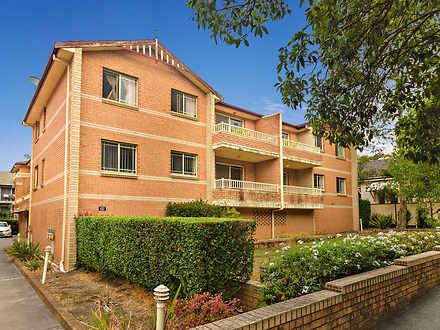10/6-8A Exeter Road, Homebush West 2140, NSW Unit Photo