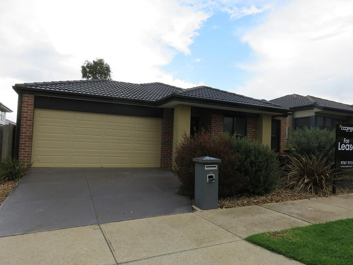 19 Peter Pan Crescent, Kurunjang 3337, VIC House Photo