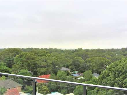 702/77 Ridge Street, Gordon 2072, NSW Apartment Photo