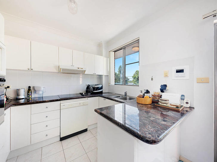 16/305 Victoria Avenue, Chatswood 2067, NSW Apartment Photo