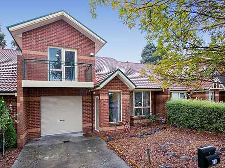 15 College Way, Burwood 3125, VIC Townhouse Photo