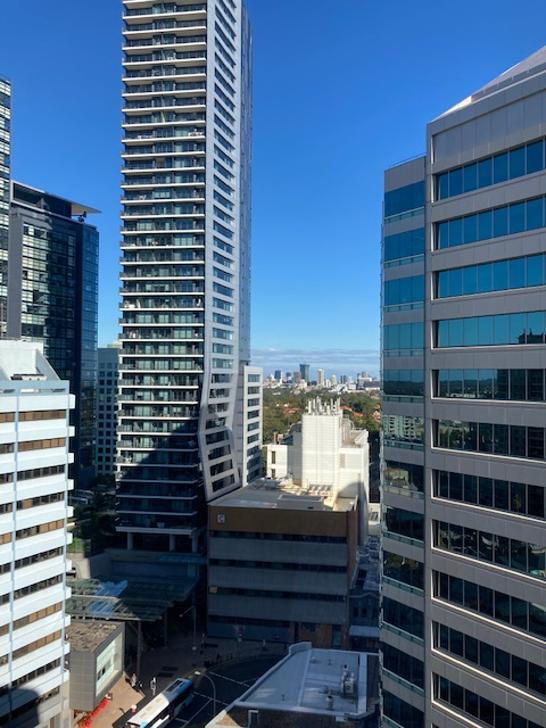 1205/438 Victoria Avenue, Chatswood 2067, NSW Apartment Photo