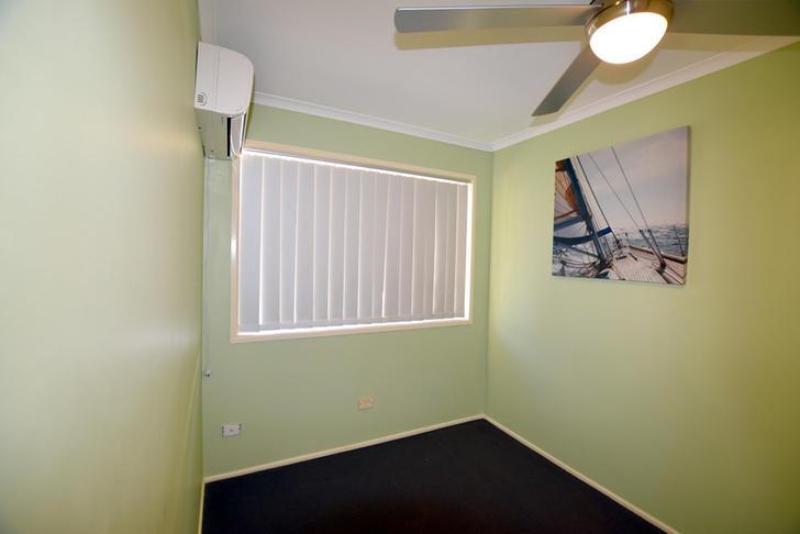 1/18 Leonard Street, South Gladstone 4680, QLD Unit Photo