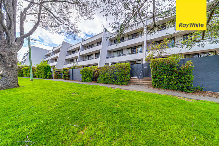 212/10 Currie Crescent, Griffith 2603, ACT Unit Photo