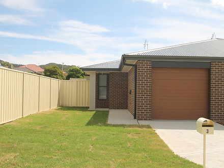 3 Charles Lester Place, Mudgee 2850, NSW Duplex_semi Photo