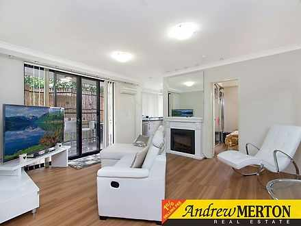 26/16-24 Oxford, Blacktown 2148, NSW Unit Photo