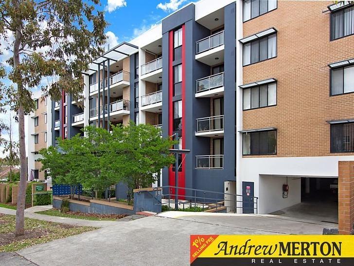 26/16-24 Oxford, Blacktown 2148, NSW Unit Photo