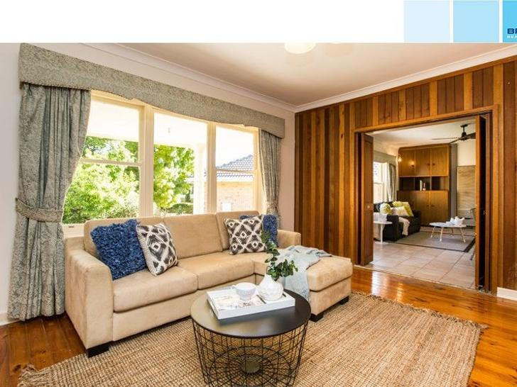 3 Iona Avenue, Woodforde 5072, SA House Photo
