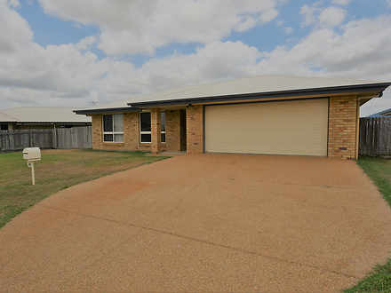 28 Audrey Drive, Gracemere 4702, QLD House Photo