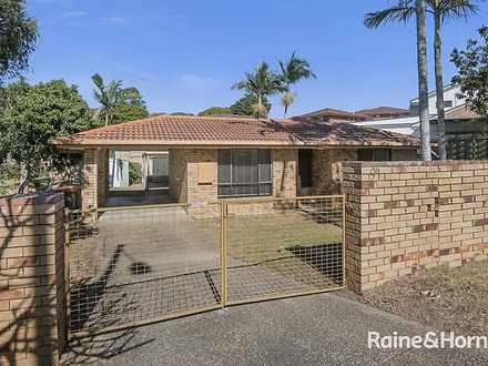 91 Samuel Street, Camp Hill 4152, QLD House Photo