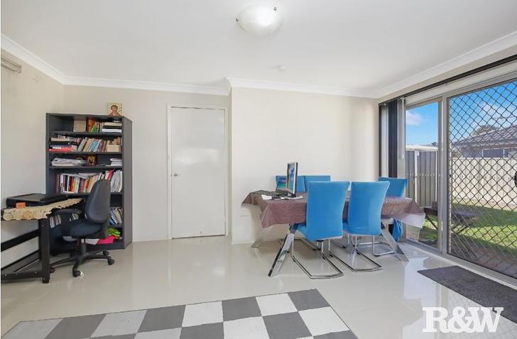 3 Standish Avenue, Oakhurst 2761, NSW House Photo