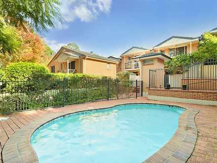 5/8 Robert Street, Artarmon 2064, NSW Townhouse Photo