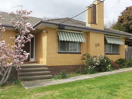 114 Hargraves Street, Castlemaine 3450, VIC House Photo