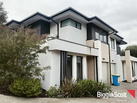 10/28 Livingstone Road, Eltham 3095, VIC Townhouse Photo