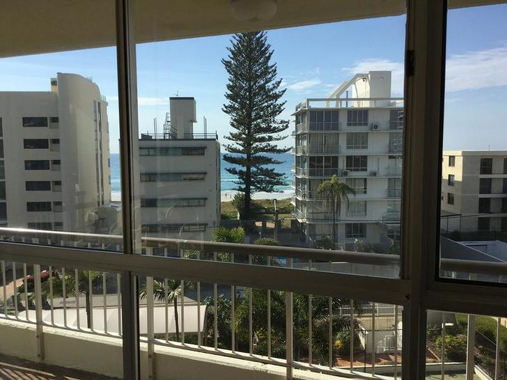 401/10 Vista Street, Surfers Paradise 4217, QLD Unit Photo
